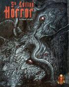 5th Edition Horror