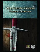 Southern Cross Trading Company: Catalog Vol.1