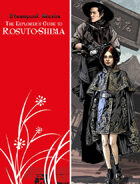Steampunk Musha: The Explorer's Guide to Rosuto-Shima