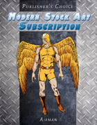 Publisher's Choice - Modern - Airman