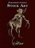Publisher's Choice - Quality Stock Art: Gobtaur