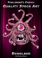 Publisher's Choice - Quality Stock Art: Beholder
