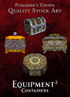 Publisher's Choice -Equipment 2: Containers