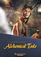 Game Changer: Alchemical Tools