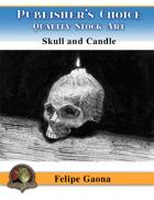 Publisher's Choice - Felipe Gaona (Skull and Candle)