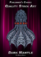 Publisher's Choice - Quality Stock Art: Dark Mantle