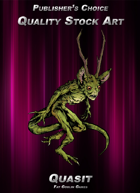 Publisher's Choice - Quality Stock Art: Shadow Demon