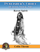 Publisher's Choice - Old School Fantasy! (Raven Spirit)