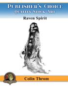 Publisher's Choice - Colin C. Throm (Raven Spirit)