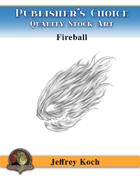 Publisher's Choice - Jeffrey Koch (Fireball)