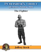 Publisher's Choice - Jeffrey Koch (The Fighter)