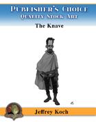 Publisher's Choice - Jeffrey Koch (The Knave)