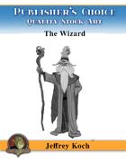 Publisher's Choice - Jeffrey Koch (The Wizard)