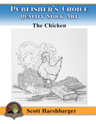 Publisher's Choice - Scott Harshbarger -  Chicken