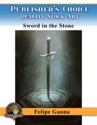 Publisher's Choice - Felipe Gaona (Sword in the Stone)