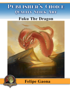 Publisher's Choice - Felipe Gaona (Fuku the Sand Dragon)