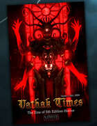 Vathak Times Zine #1 (5th Edition)