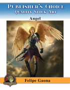 Publisher's Choice - Felipe Gaona (Angel)