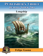 Publisher's Choice - Felipe Gaona (Longship)