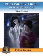 Publisher's Choice - Felipe Gaona (The Ghost)