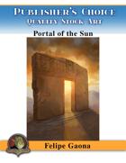 Publisher's Choice - Felipe Gaona (Portal of the Sun)