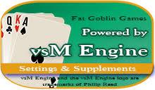 VsM Engine