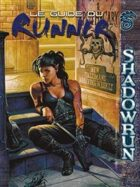 Shadowrun 4 : Guide du Runner