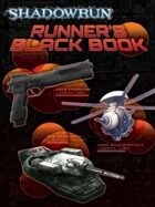 Shadowrun 4 : Runner's Black Book