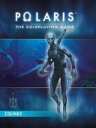 POLARIS RPG - Equinox - ENGLISH