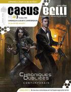 Hors-série #3 Casus Belli Chroniques oubliées contemporain