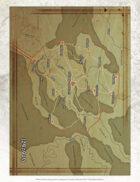 Plans du Tombeau d'Andromède