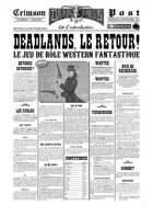 Kit d'intro Deadlands