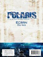Polaris Ecran du MJ