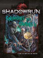 Grimoire des ombres