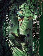 Chroniques Oubliées Fantasy - Vengeance (Extension 1 au jeu d'aventures)