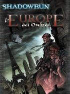 Shadowrun 4 : L'Europe des Ombres