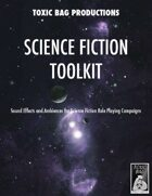 Science Fiction Toolkit