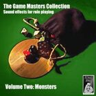Game Masters Collection Volume Two: Monsters