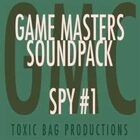Game Masters Soundpack: Spy #1