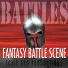 Battles: Fantasy Battle Scene