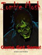 Zombie Mosh 2.5