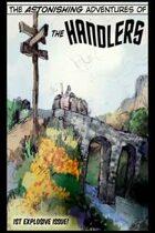 01 The Astonishing Adventures of the Handlers