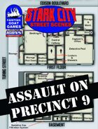 [ICONS] Assault on Precinct 9