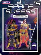Space Supers #5: Mizar Omega