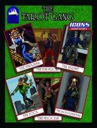[ICONS]Tarot Gang