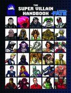 [FATE] The Super Villain Handbook Basic Edition