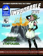 [SUPERS]Improbable Tales: Coils of the Medusa