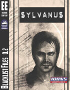 [ICONS] Blacklist File: Sylvanus