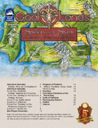 Goatlands GL 1: Spiders on the Storm