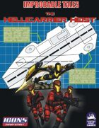[ICONS]Improbable Tales: Helicarrier Heist